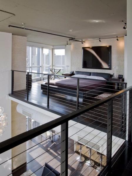 创意loft效果国设计