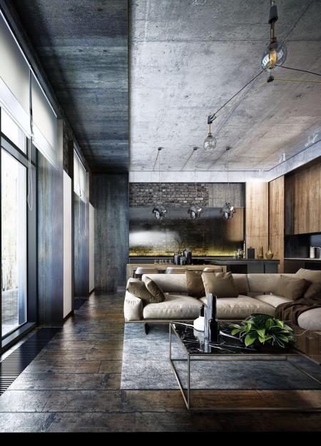创意loft制作 设计