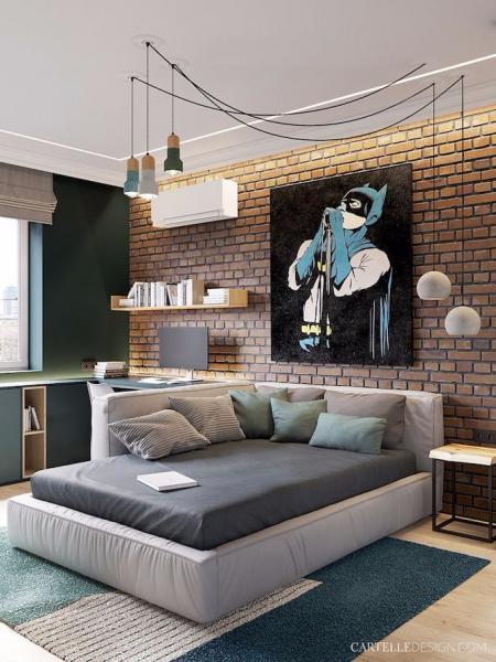 创意loft怎么设计
