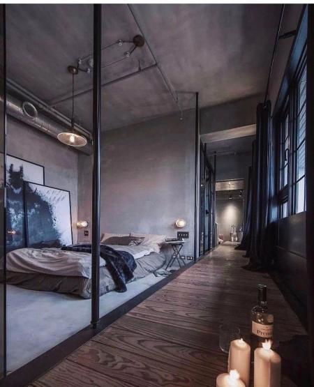 特色loft设计图