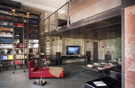 高端loft设计大全