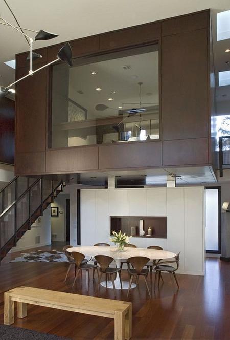 高端loft设计图设计