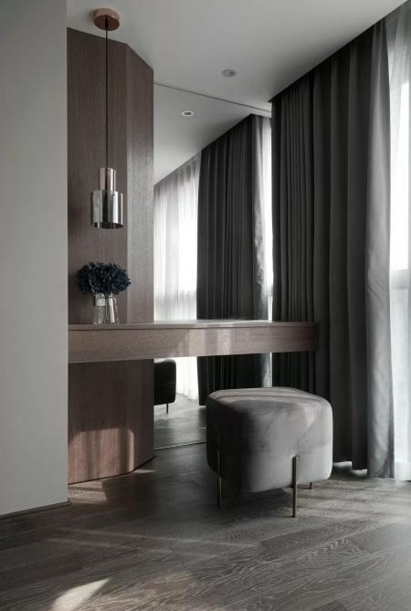 黑白灰创意室内设计大全