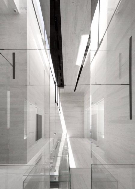 黑白灰创意室内素材