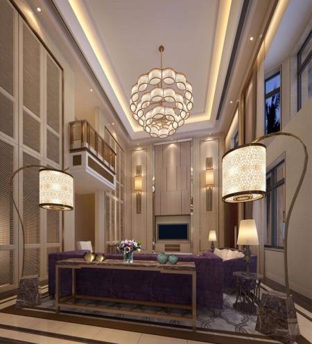 创意别墅设计