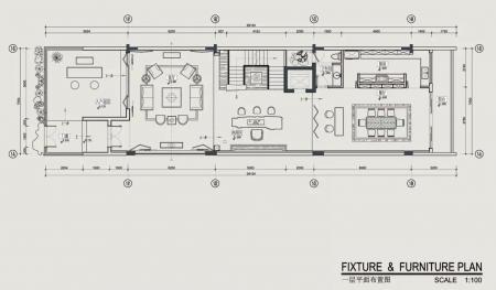 网红别墅设计