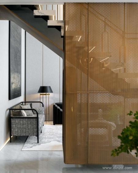 最新小清新别墅怎么设计
