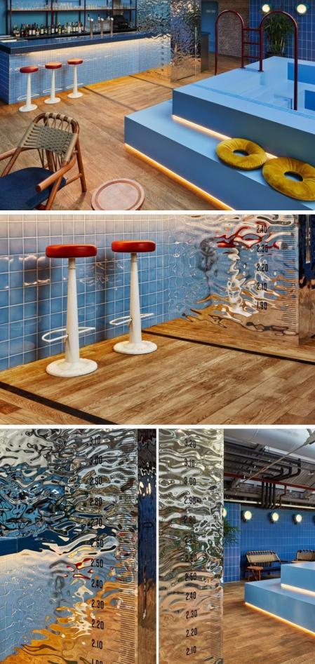 酒吧设计灵感