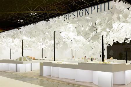 展览室设计