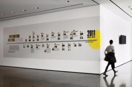 创意展厅设计参考