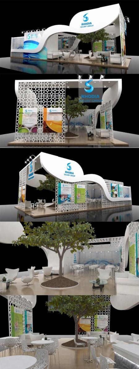 最新展馆怎么设计