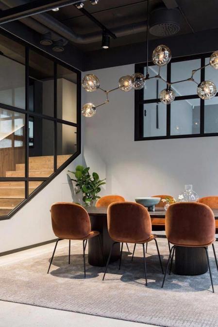 国外创意别墅设计灵感