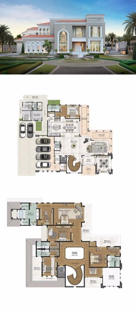 2020年特色别墅设计参考