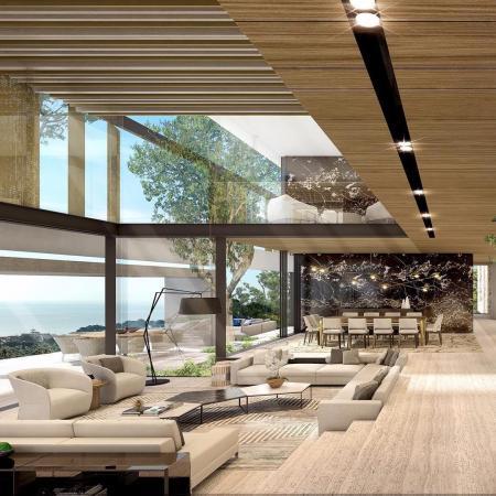 2020年最流行别墅如何设计