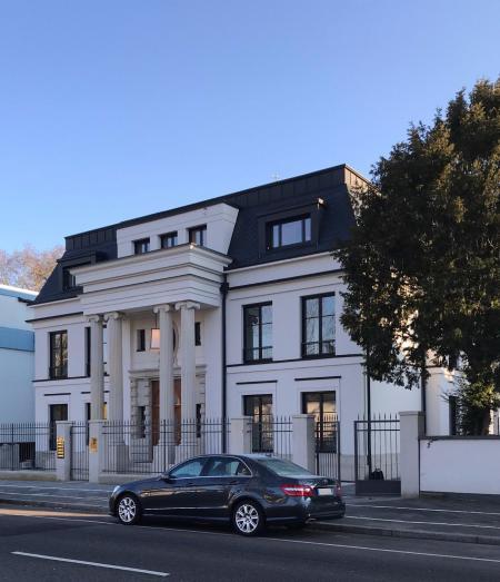 2020年小清新别墅设计