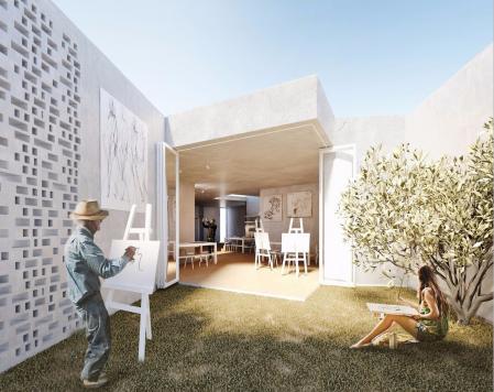 最新 创意别墅图片参考