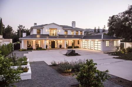 最新 经典别墅设计