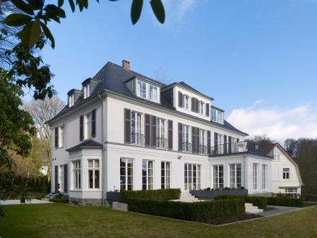 最新 优秀别墅如何设计