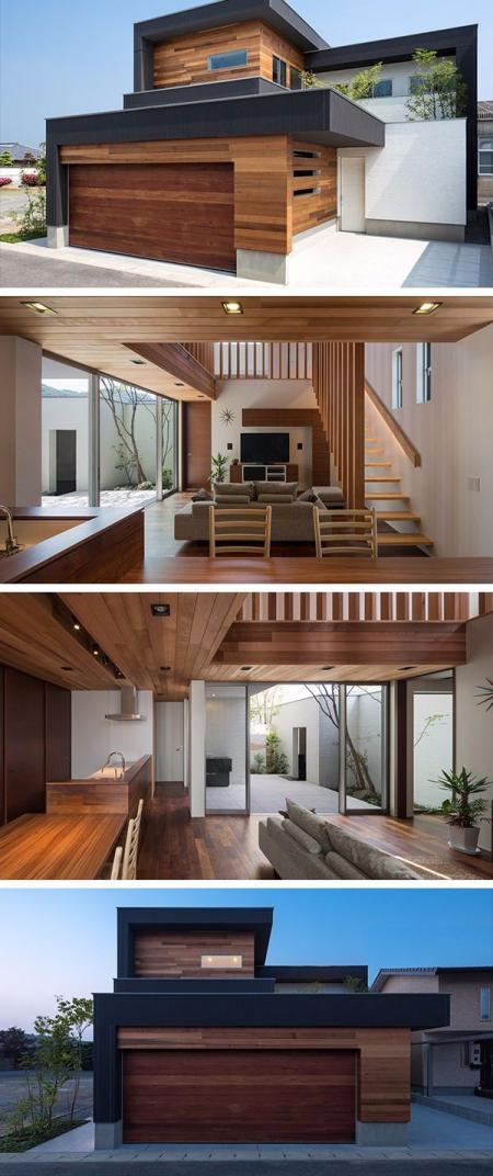 最新 优秀别墅设计参考