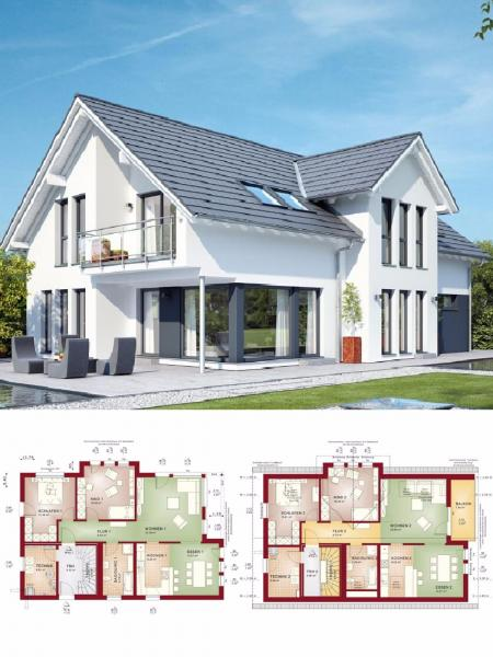 专业 创意别墅设计灵感