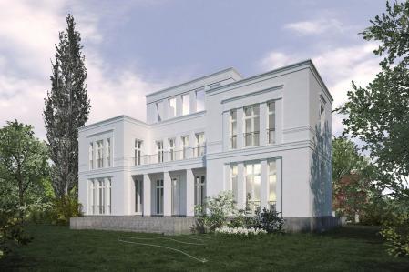 专业 特色别墅设计