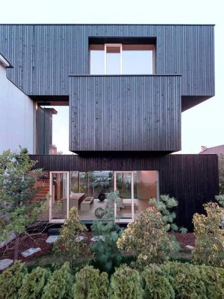 专业 高端别墅设计