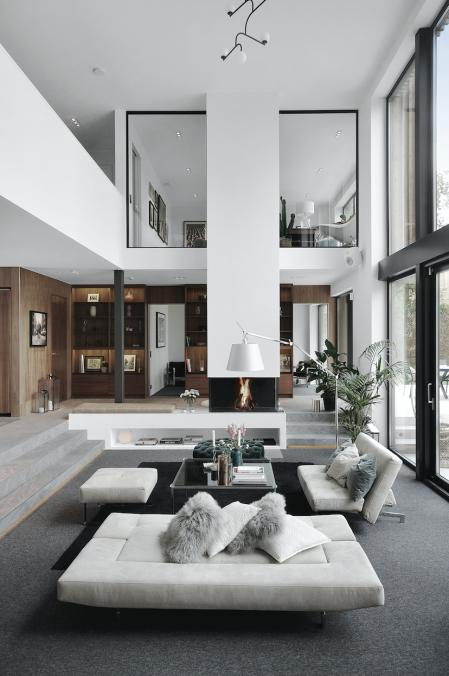 专业 最流行别墅如何设计