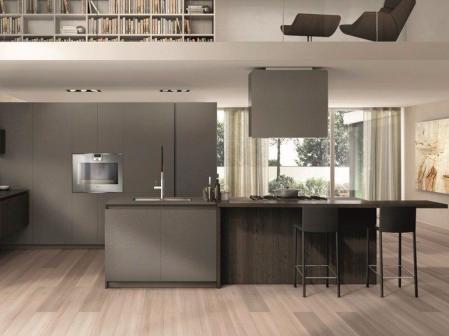 厨房设计 图库