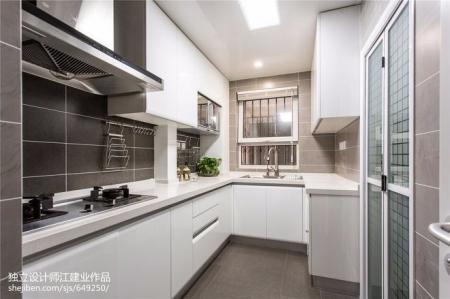 厨房设计 免费