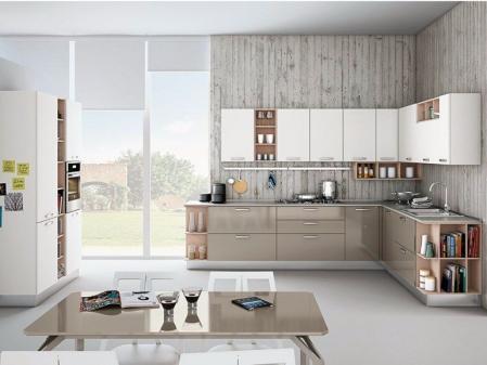 厨房设计灵感