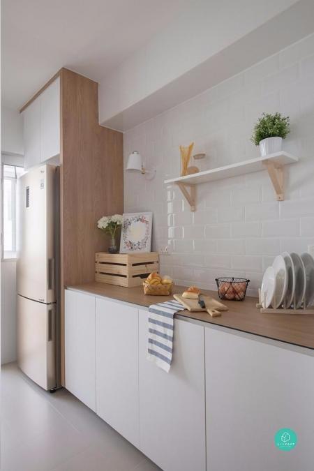 厨房间图片