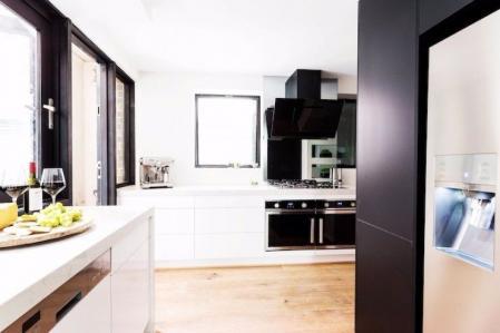 厨房间设计 免费