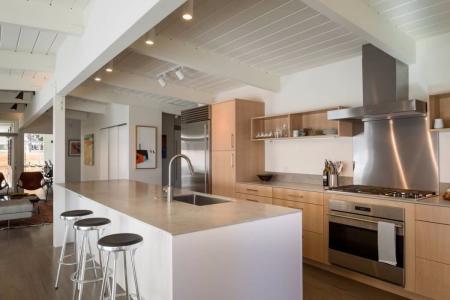 厨房间设计大全