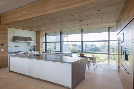 厨房间设计参考