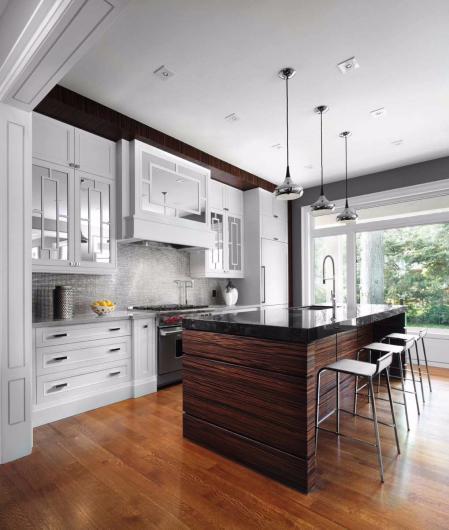 厨房间装修设计