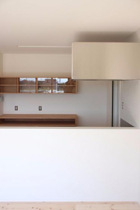 厨房间装饰设计