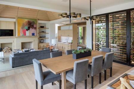厨房间设计案例