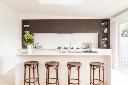 厨房间室内设计