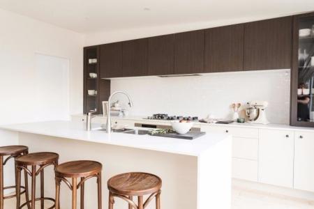 厨房间室内图片