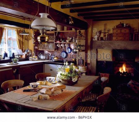 创意厨房装饰