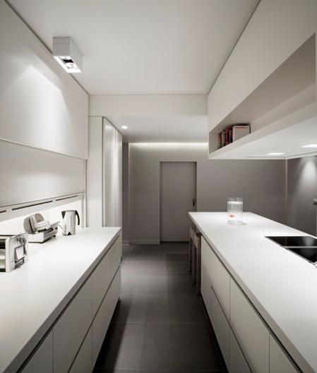 创意厨房设计 图片
