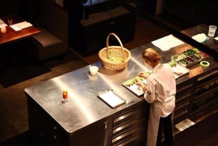 创意厨房参考设计