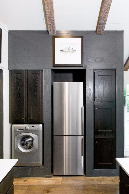 创意厨房设计图库