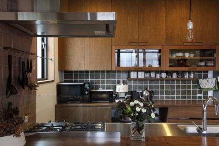 创意厨房设计图集