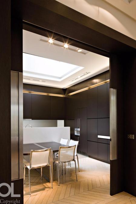 创意厨房简单设计