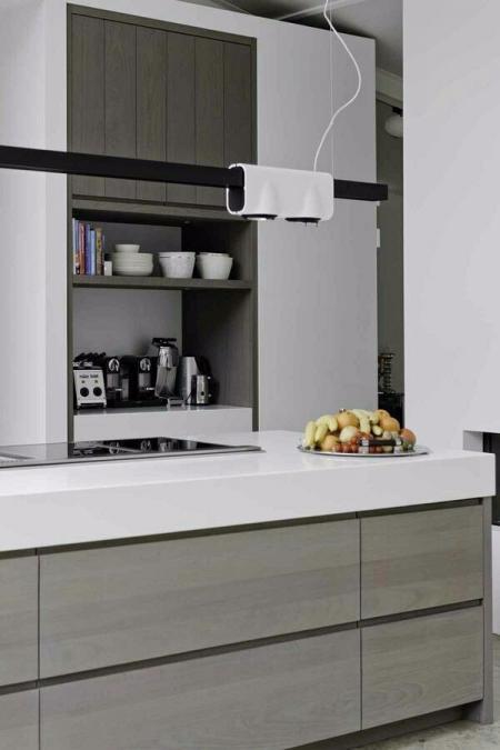 创意厨房装修 效果图