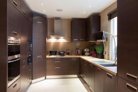 创意厨房间设计