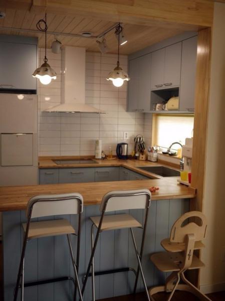 创意厨房间图片 设计