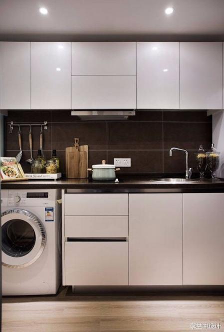 创意厨房间设计 免费