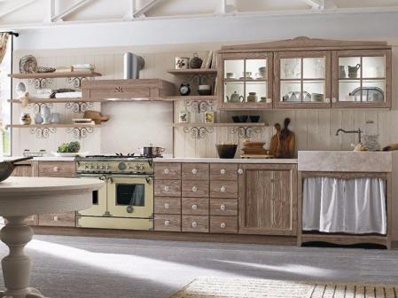 创意厨房间免费设计